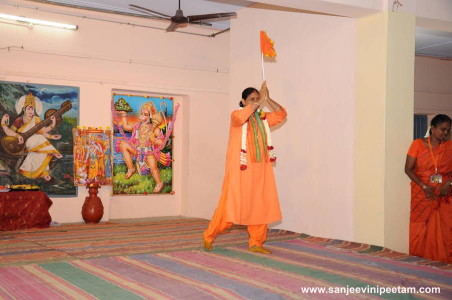 13th Hanuman Chalisa (11)