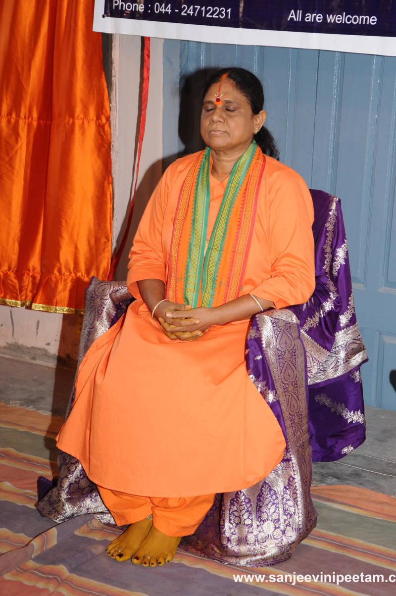 13th Hanuman Chalisa (15)