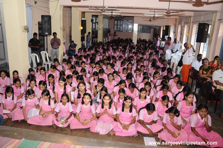 13th Hanuman Chalisa (26)