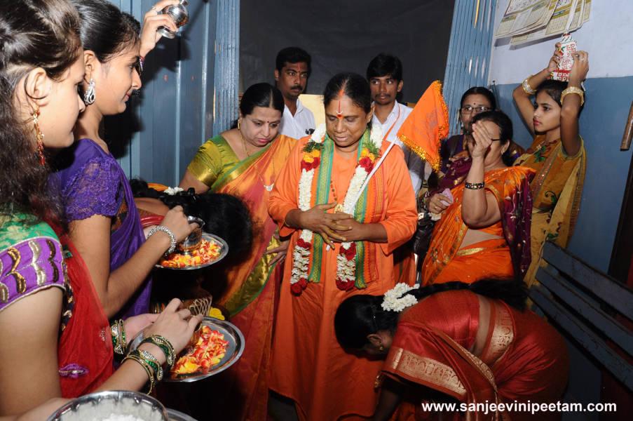 13th Hanuman Chalisa (6)