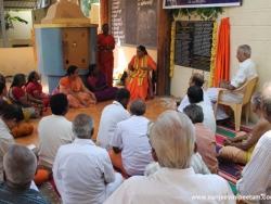 17th Hanuman Chalisa Divya Desam – 17th HANUMAN CHALISA ENGRAVED STONES PRATHISHTA (18)