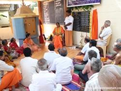 17th Hanuman Chalisa Divya Desam – 17th HANUMAN CHALISA ENGRAVED STONES PRATHISHTA (19)