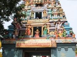 20th Hanuman Chalisa Divya Desam  (1)