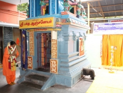 20th Hanuman Chalisa Divya Desam  (10)