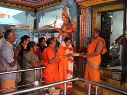 20th Hanuman Chalisa Divya Desam  (4)