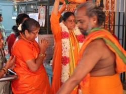 20th Hanuman Chalisa Divya Desam  (4a)