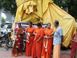 20th Hanuman Chalisa Divya Desam  (5)