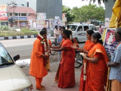 20th Hanuman Chalisa Divya Desam  (6)