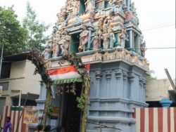 63rd Hanuman Chalisa Prathishta (1)