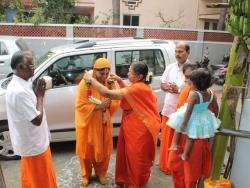 63rd Hanuman Chalisa Prathishta (2)