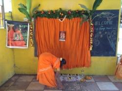 6th hanuman chalisa prathishta (10)