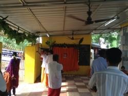 6th hanuman chalisa prathishta (11)