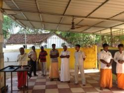 6th hanuman chalisa prathishta (12)