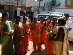 6th hanuman chalisa prathishta (18)
