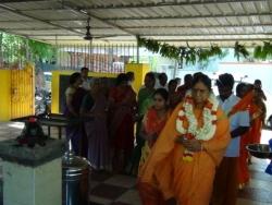 6th hanuman chalisa prathishta (20)