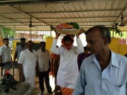 6th hanuman chalisa prathishta (5)