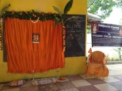 6th hanuman chalisa prathishta (7)