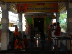 6th hanuman chalisa prathishta (8)