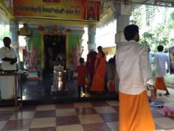 6th hanuman chalisa prathishta (9)