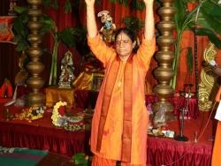 Anjaneya veera dance (2)
