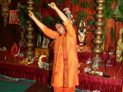 Anjaneya veera dance (3)