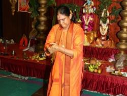 Anjaneya veera dance (5)