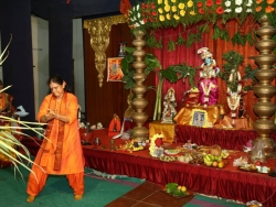 Anjaneya veera dance (7)