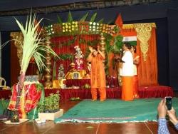 Anjaneya veera dance (9)