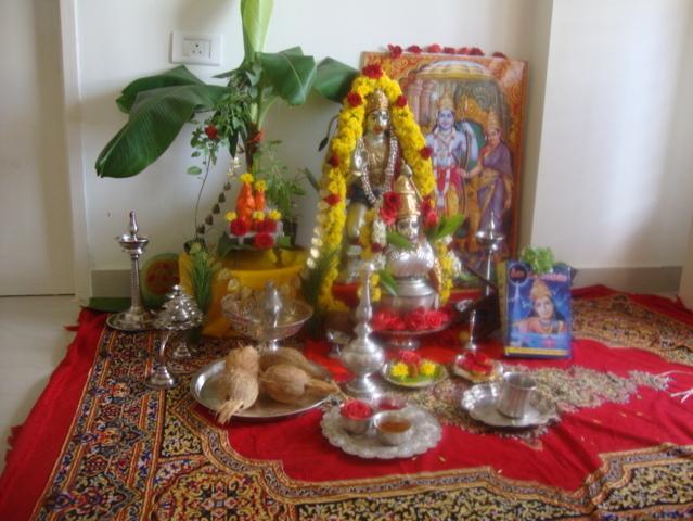 Gruha pravesam-sanjeevinipeetam (3)