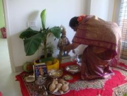 Gruha pravesam-sanjeevinipeetam (2)