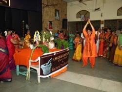 Gummi Pradakshina, vetti valapu song (2)