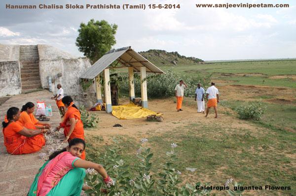 hanuman-chalisa-sloka-prathishta-34