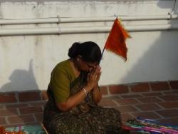 Hanuman Jayanthi preparations  (16)
