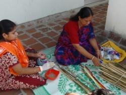 Hanuman Jayanthi preparations  (2)