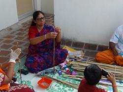 Hanuman Jayanthi preparations  (3)