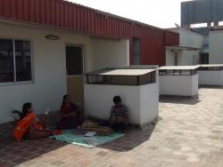 Hanuman Jayanthi preparations  (4)