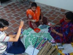 Hanuman Jayanthi preparations  (5)