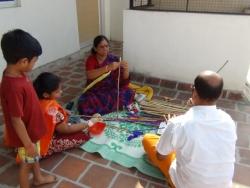 Hanuman Jayanthi preparations  (7)