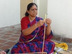 Hanuman Jayanthi preparations  (8)