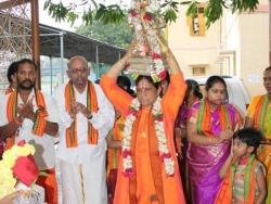 Hanuman Swagatham (3)