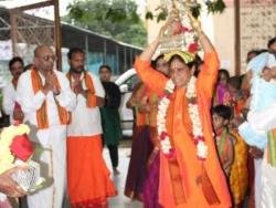 Hanuman Swagatham (5)