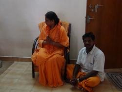 Lakshmi Narasimha Swami  Jayanthi 2015 (12)