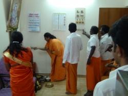 Lakshmi Narasimha Swami  Jayanthi 2015 (14)