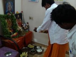 Lakshmi Narasimha Swami  Jayanthi 2015 (16)