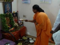Lakshmi Narasimha Swami  Jayanthi 2015 (17)