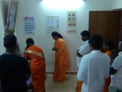 Lakshmi Narasimha Swami  Jayanthi 2015 (19)