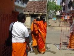 Lakshmi Narasimha Swami  Jayanthi 2015 (6)