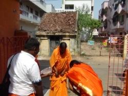 Lakshmi Narasimha Swami  Jayanthi 2015 (7)