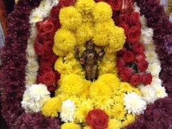 Lakshmi Narasimha Swami  18-12-2014 (2)