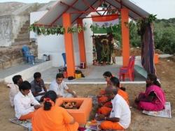 Silver Jubilee Santhi Homam 2014 (12) (FILEminimizer)